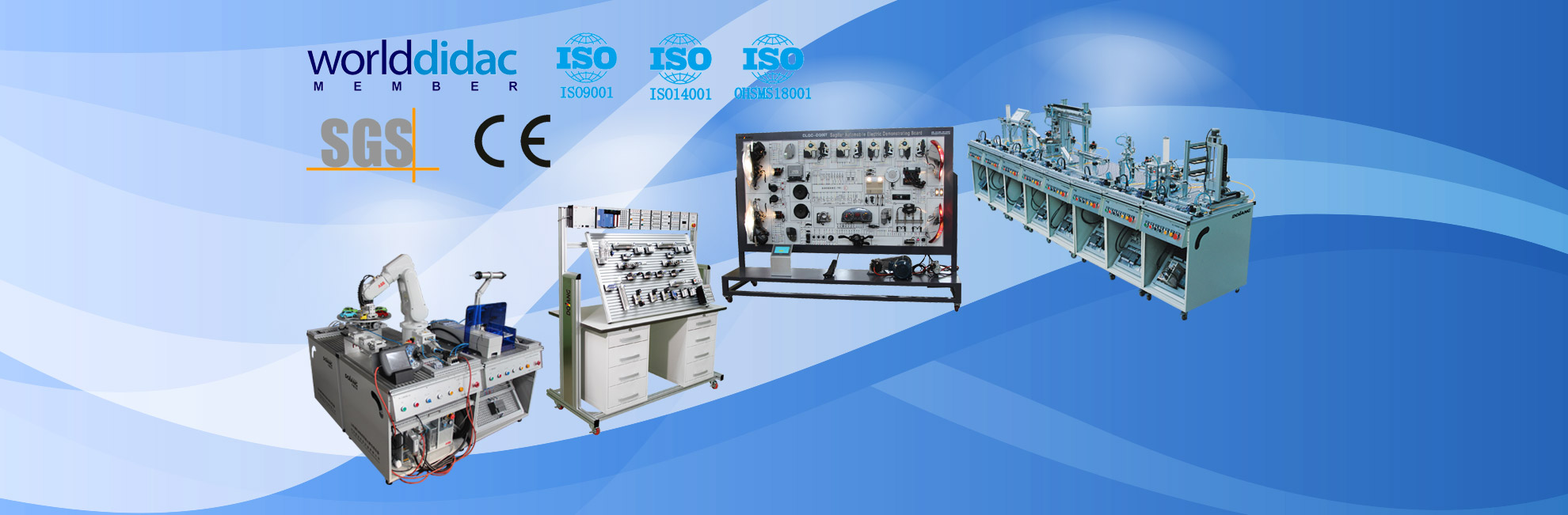 Shandong Dolang Technology Equipment Co.,Ltd.
