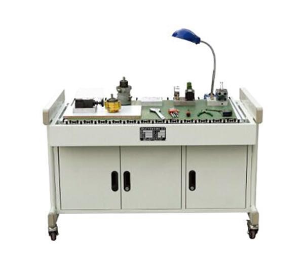 DLYY-CZ1 Système de formation Démontage Composants hydrauliques