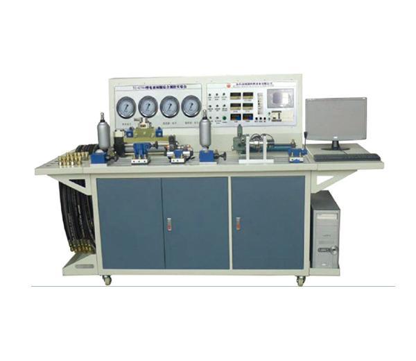 DLYY-ZN01 Banc d'entrainement hydraulique intelligente