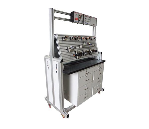 DLYY-PH202  Système de formation Transmission intégrée hydrauliques et pneumatiques PLC