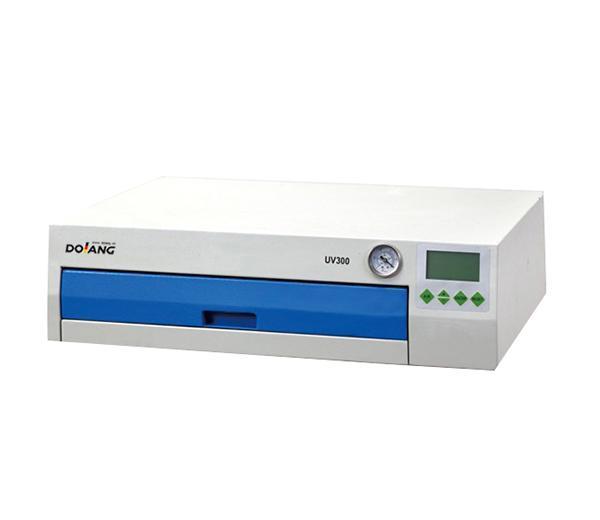 DLPCB-UV300 Les deux côté de l'exposition automatique