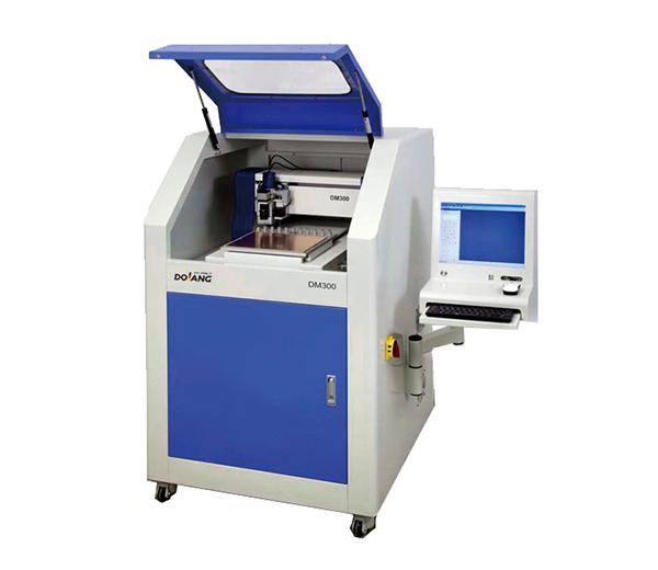 DLPCB-DM300 Circuit Board Machine de gravure