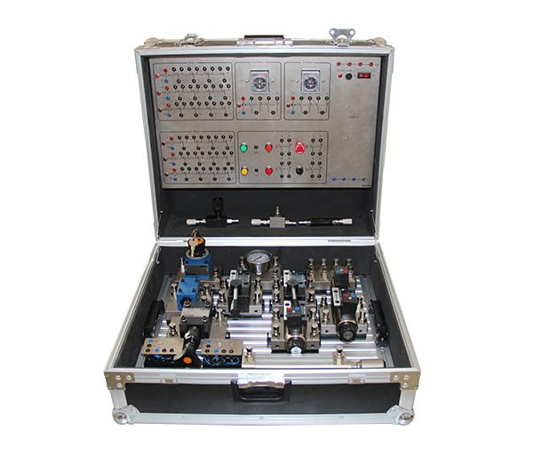 DLYY-X1 Système de formation hydraulique Portable
