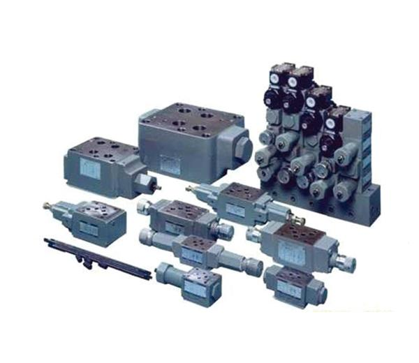 DLYY-DH204 Système superposée  de valve de contrôle hydraulique de formation d'entraînement