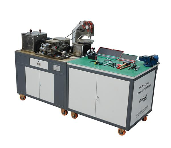 DLJX-ZT501 Mechanical Assembly and Adjustment technology Comprehensive Training System