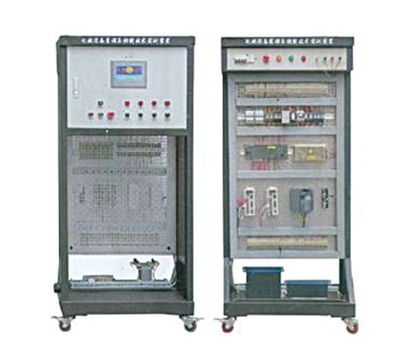 DLJX-ZW-I Installation d'équipements électriques et mécaniques et d'entretien Plate-forme de formation complète