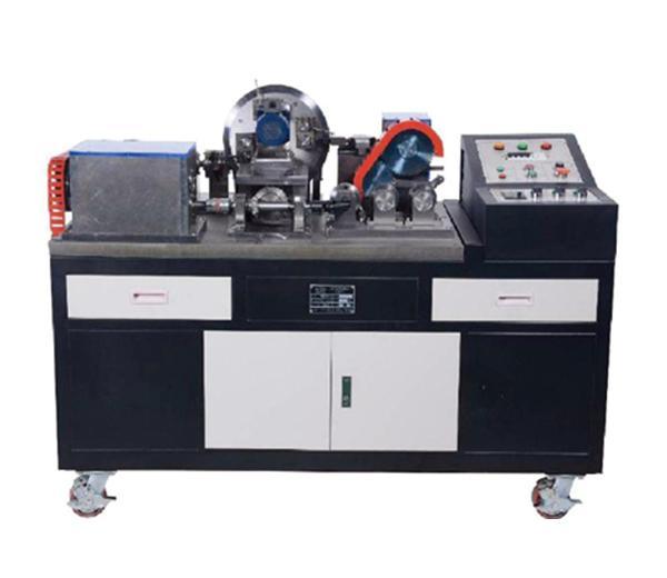 DLJX-ZW-II Installation d'équipements électriques et mécaniques et d'entretien Plate-forme de formation complète