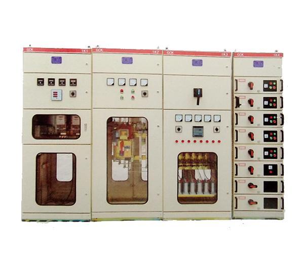 DLWD-5A I Basse tension d'alimentation et de distribution du système de formation d'évaluation