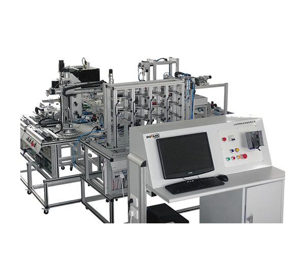DLFMS-8000 Système de fabrication flexible