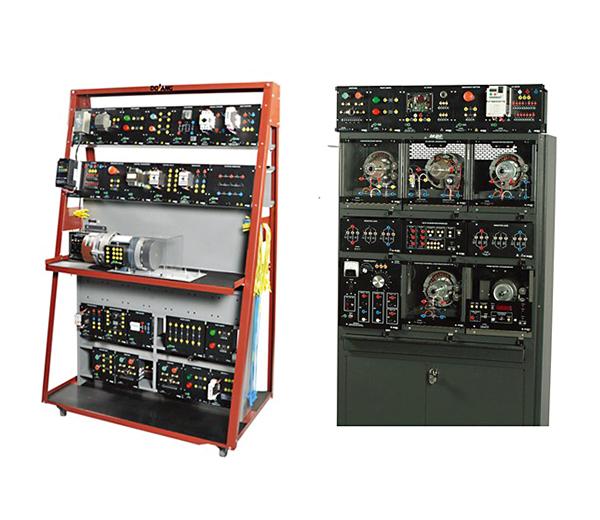 DLWD-DJ22-I Dispositif Moteur & Electrique Technologie Formation complète