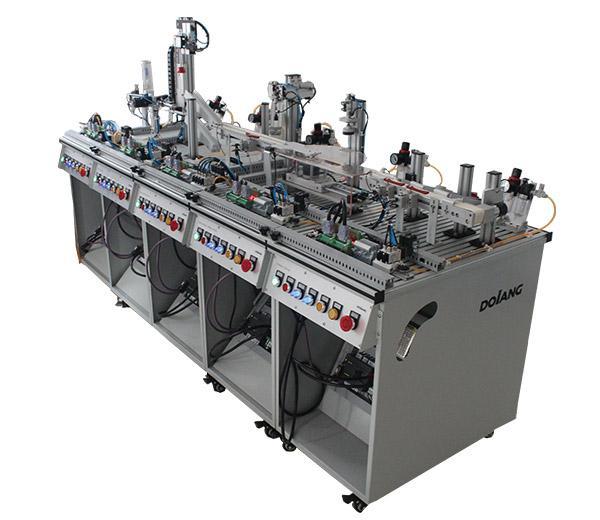 DLMPS-205 Système modulaire de production flexible