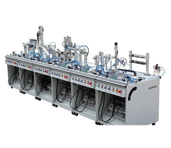 DLMPS-600A Système modulaire de production flexible