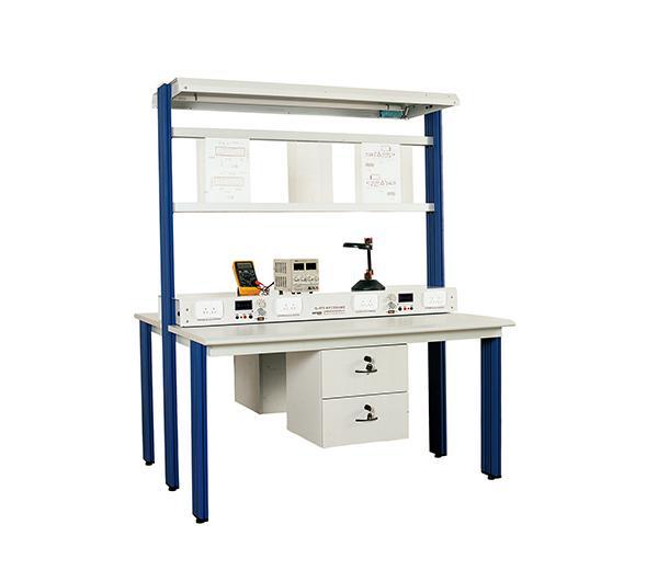 DLDZ-ETTE24D Compétences électroniques et dispositif de formation de processus de production de PCB