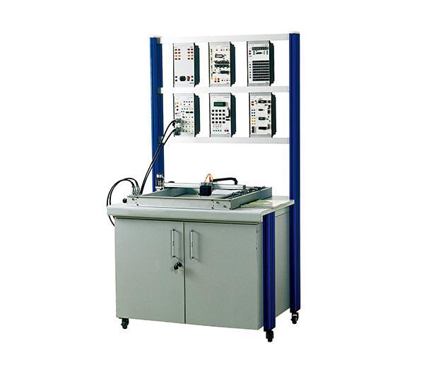 DLDP-YDKZ(51)Le système de formation SCM Experience et Experience Motion Control