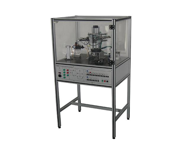 DLFA-5DPR-B 5-dof pneumatique Manipulateur Kit de formation