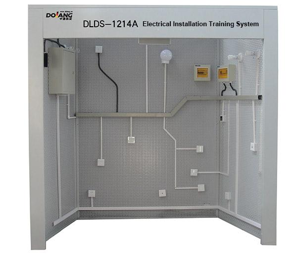 DLDS-1214C Système de formation d'installation électrique