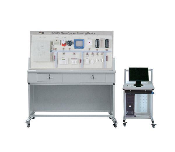 DLLY-FB1 Dispositif de sécurité d'alarme Système de formation
