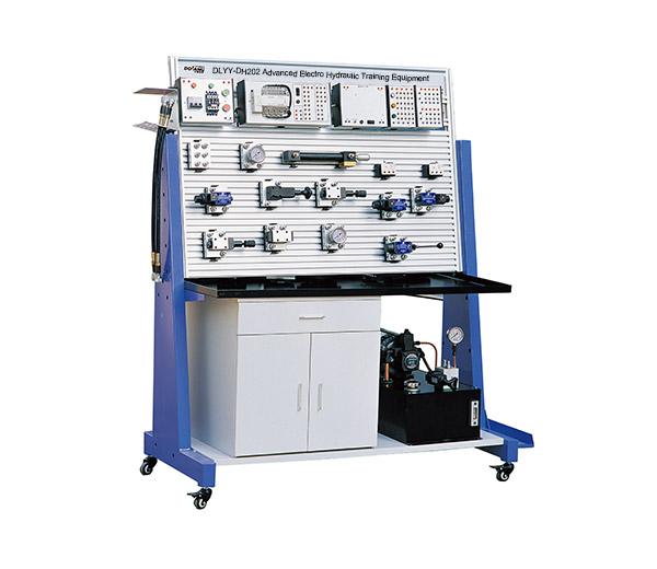 DLYY-DH202 Avancée Electro hydraulique Équipement de formation