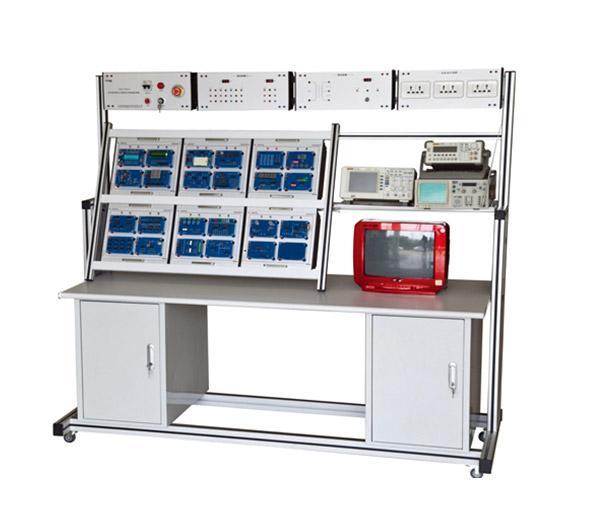 DLDP-WXD12 Débogage radio compétences personnelles dispositif examen de formation d'évaluation