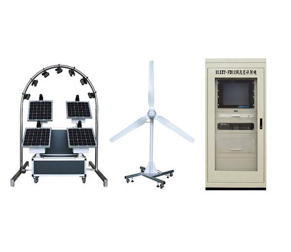 DLXNY-FN02  Système de formation complémentaire Wind-Sloar