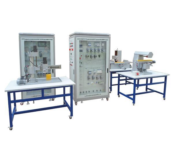 DLJCS-G4 Intelligent Training Four-in-One machine Compétences électrique Évaluer Équipement (objet semi-réel)