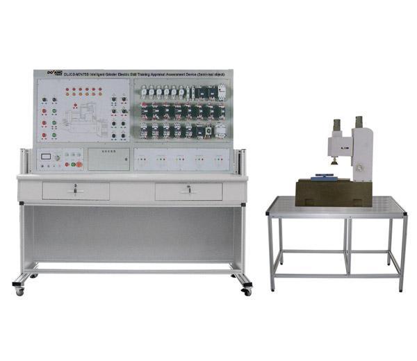 DLJCS-M7475B Intelligent Grinder Compétences électrique Formation Évaluation  périphérique (objet semi-réel)