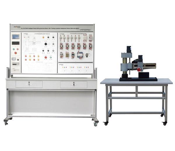 DLJCS-Z3040 Intelligent Perceuse radiale Compétences électrique Formation Évaluation  périphérique (objet semi-réel)