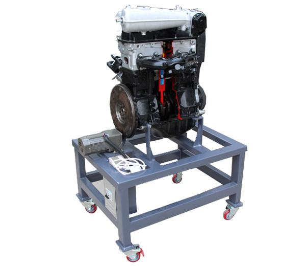 DLQC–FDJ029  VW Series Engine Anatomy Demo Set