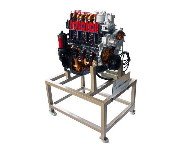 DLQC–FDJ030 Buick Regal Engine Anatomy Demo Set