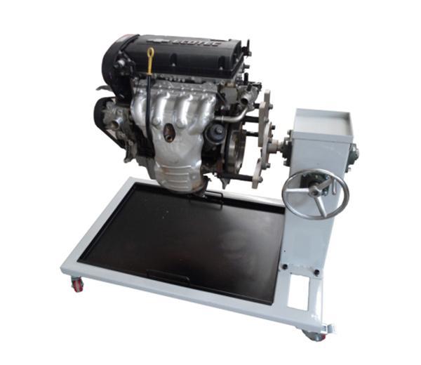 DLQC–FDJ035  Moteur à essence Banc Démonter (Cruze)