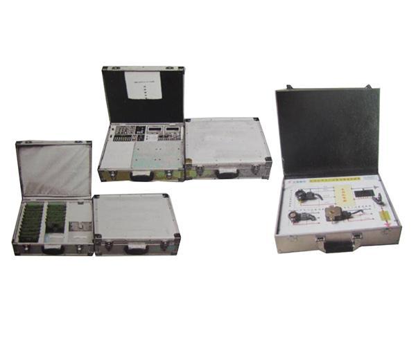 DLQC–FZ025 Auto Capteur and  Actuators Expérimental Box